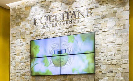 e-commerce L'Occitane