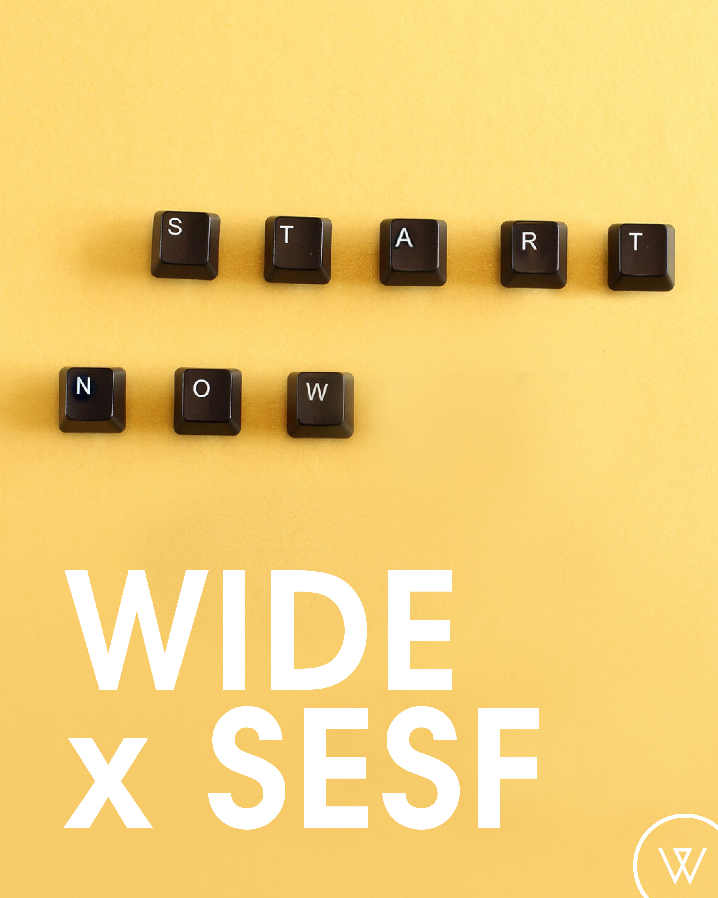WIDE X SESF