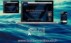 Bol d'or Mirabaud nouveau site