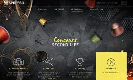 Nespresso Second Life